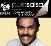 Pura Salsa Live by Jose Alberto