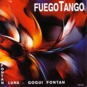 Fuego Tango by Gogui Fontan Fontan Luna