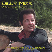 A Salute to Swing by Billy Mize