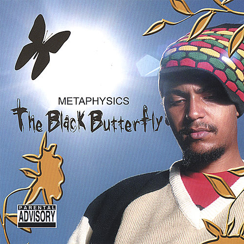 Black Butterfly by Metaphysics