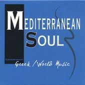 Mediterranean Soul - Contemporary Greek/World Music de Mediterranean Soul