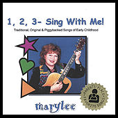 1,2,3 - Sing With Me! de MaryLee