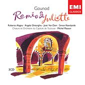 Gounod: Roméo et Juliette by Michel Plasson