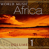 Voices Of Africa by African Blackwood