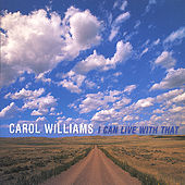 Jesus On A Chain by Carol Williams