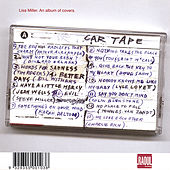 Car Tape de Lisa Miller