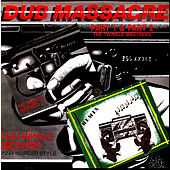 Dub Massacre Part 1 & Part 2 by Twinkle Brothers