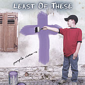 Purple Cross by Least of These