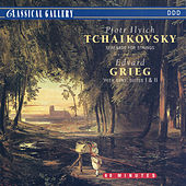 Grieg: Peer Gynt Suites 1 & 2 - Tchaikovsky: Serenade for Strings de Amsterdam Symphony Orchestra