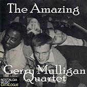 The Amazing Gerry Mulligan Quartet de Gerry Mulligan