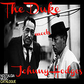The Duke Meets Johnny Hodges by Johnny Hodges