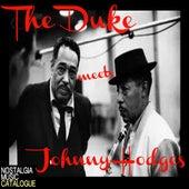 The Duke Meets Johnny Hodges von Johnny Hodges