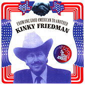 From One Good American to Another de Kinky Friedman