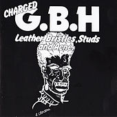 Leather, Bristles, Studs and Acne de G.B.H.
