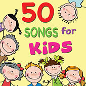 50 Songs for Kids - Nursery Rhyme Favorites by The Montreal Children's Workshop