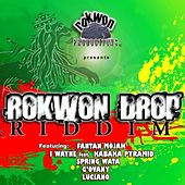 Rokwon Drop Riddim de Various Artists