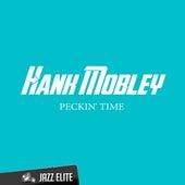Peckin' Time von Hank Mobley
