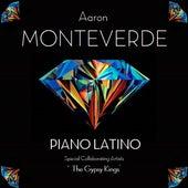 Piano Latino by Aaron Monteverde