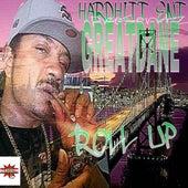 Roll Up fra Great Dane