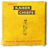 Education, Education, Education & War von Kaiser Chiefs