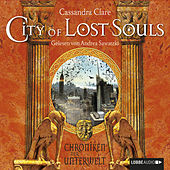 City of Lost Souls von Cassandra Clare