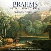 Brahms: Alto Rhapsody, Op. 53 von Kathleen Ferrier