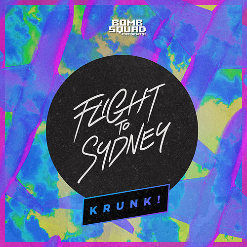 Flight to Sydney by KrunK