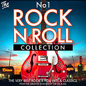 The No.1 Rock n Roll Collection - The Very Best Rock n Roll Hits & Classics from the Greatest Legends of the 50s & 60s von Various Artists