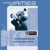 Harry James de Harry James