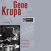Gene Krupa de Gene Krupa