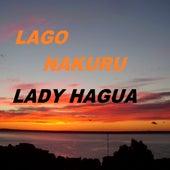 Lago Nakuru by Lady Hagua
