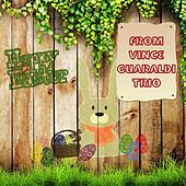 Happy Easter From by Vince Guaraldi