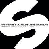 Stampede (Major Lazer x P.A.F.F. Remix) de Dimitri Vegas & Like Mike