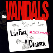Live Fast Diarrhea by Vandals