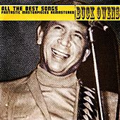 All the Best Songs (Fantastic Masterpieces Remastered) by Buck Owens