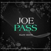 Black Groove van Joe Pass