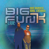 Big Fun(k) [Live] by Don Braden