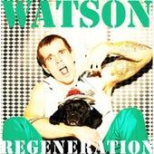 Regeneration de Watson