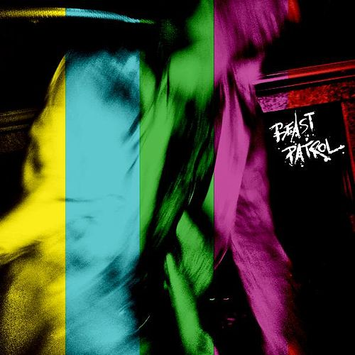 Fierce & Grateful by Beast Patrol