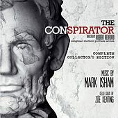 The Conspirator - Complete Collector's Edition by Mark Isham