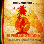 12 Furlong Riddim by Various Artists