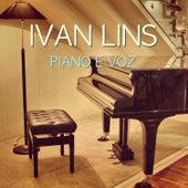 Piano e Voz de Ivan Lins