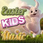Easter Kids Music de Various Artists