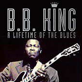 A Lifetime of the Blues de B.B. King