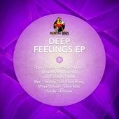 Deep Feelings Ep by Various Artists
