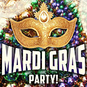 Mardi Gras Party! de Various Artists