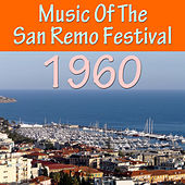 Music of the San Remo Festival: 1960 by Various Artists