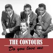 Do You Love Me von The Contours