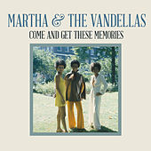 Come and Get These Memories von Martha and the Vandellas