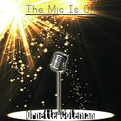 The Mic Is On by Ornette Coleman